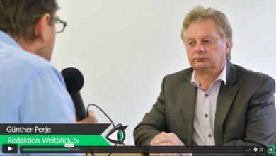 Interview mit BGM Leopold Astner, www.weitblick.tv