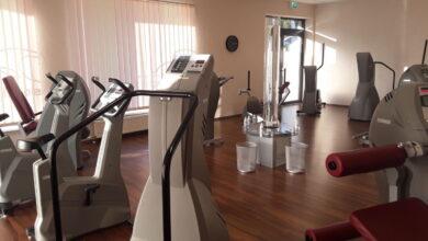 © Personal Fitness Kärnten aktiv & balance Gymnastikstudio